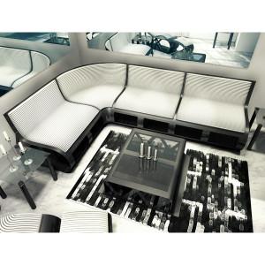 Carbon-Fiber-Living room set