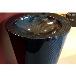 carbon fiber sink